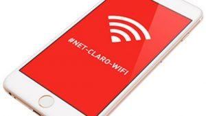 Cambiar wifi Claro